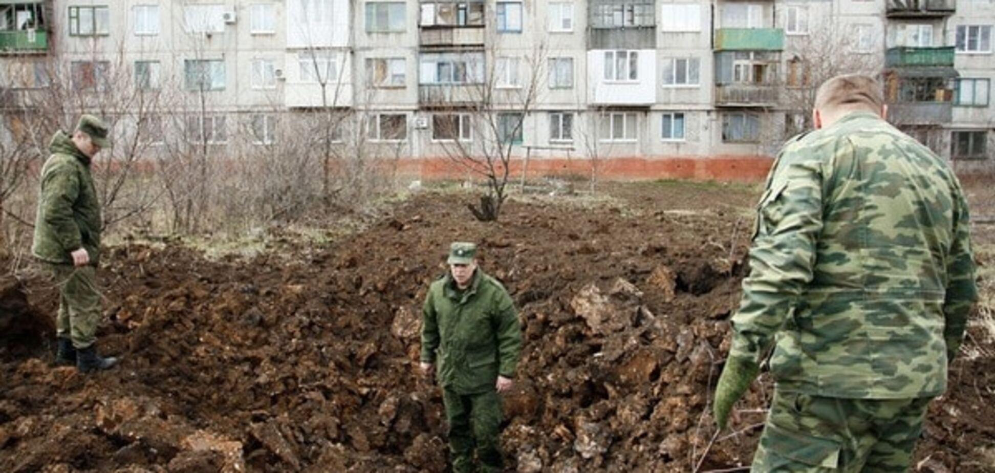 'Чекаємо сюжету на Life News': терористи влаштували провокацію на Донбасі