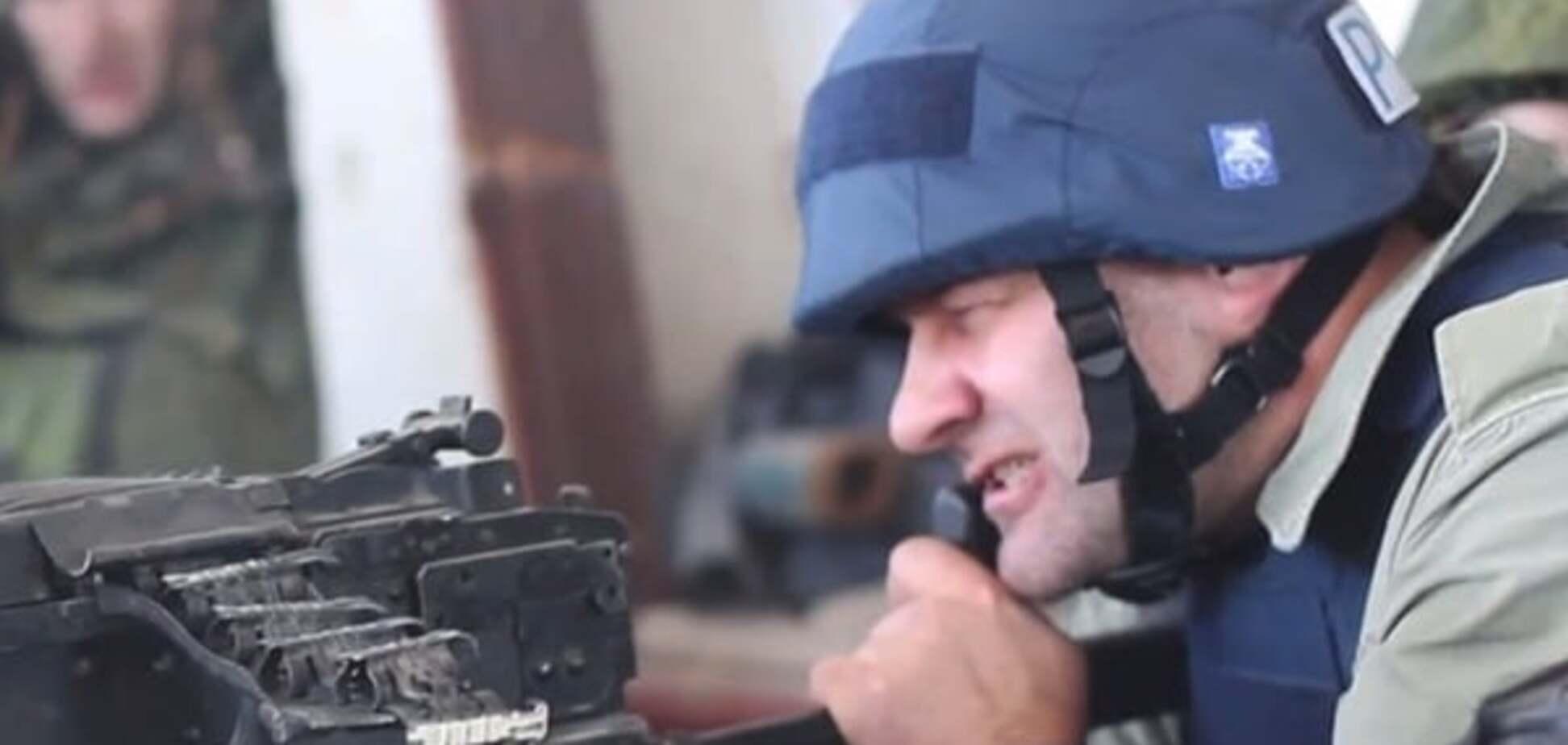 СБУ підказали, як дістати 'стрілка' Пореченкова
