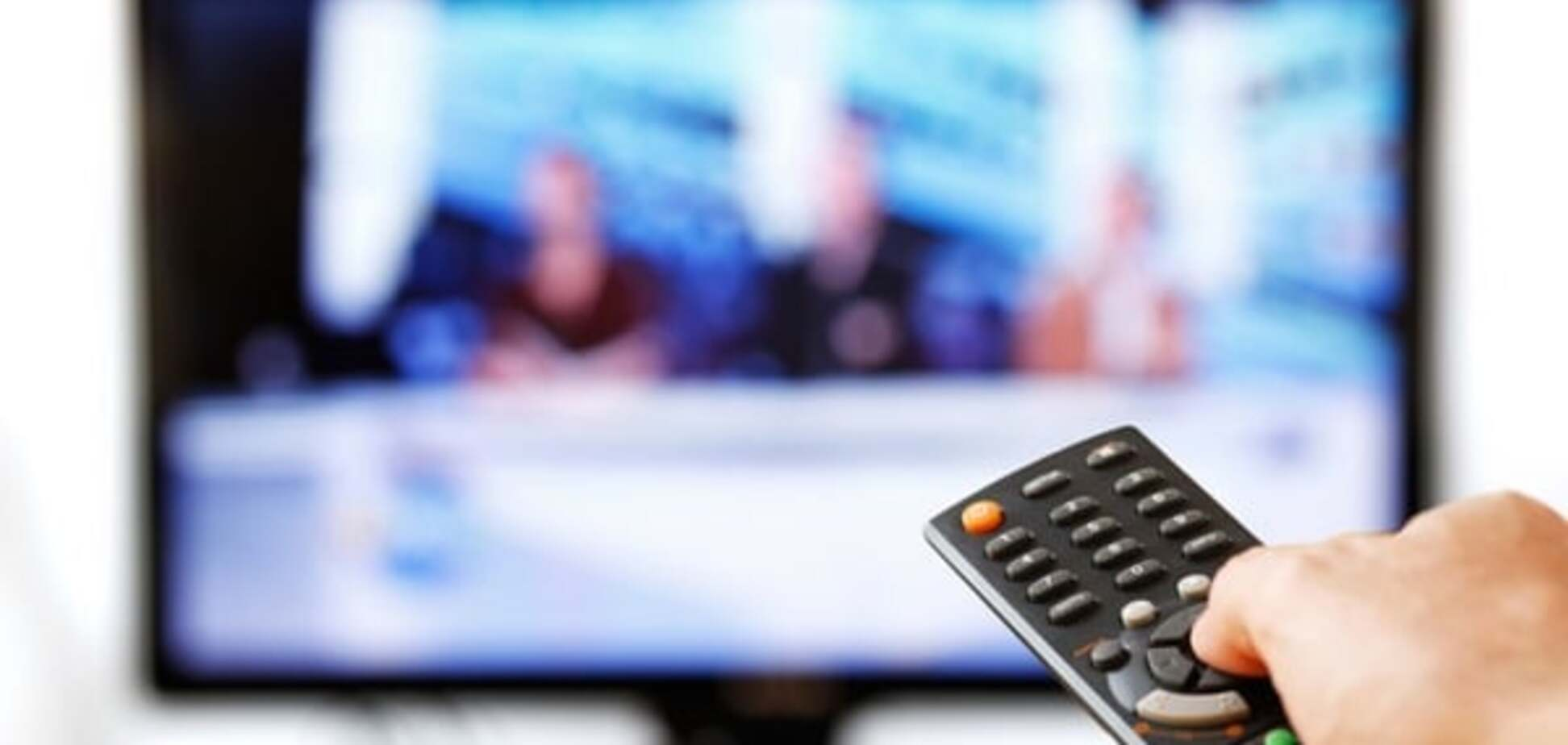 Из-за Януковича Украина еще на год осталась без цифрового телевидения
