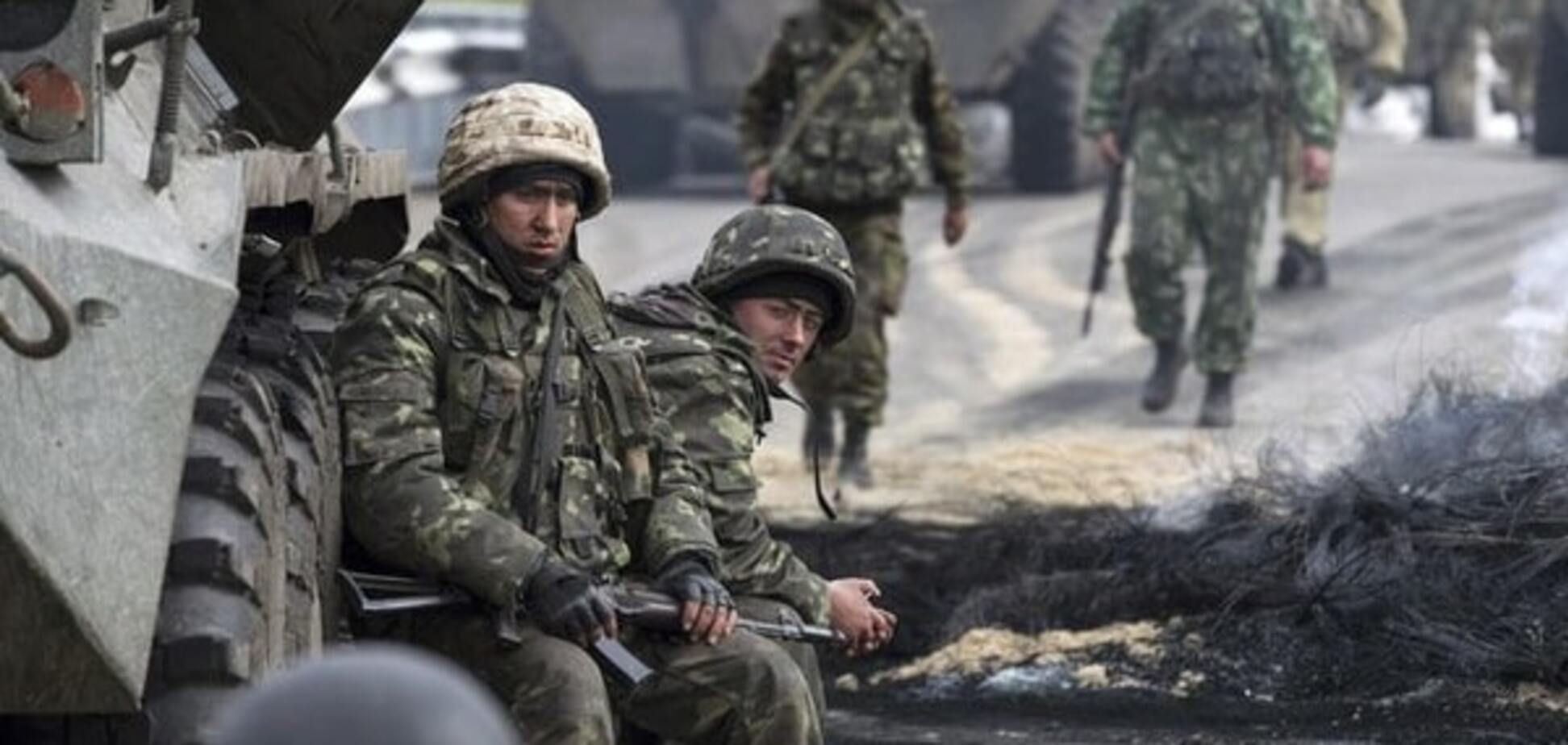 Матіос розповів про часті самогубства серед українських військових