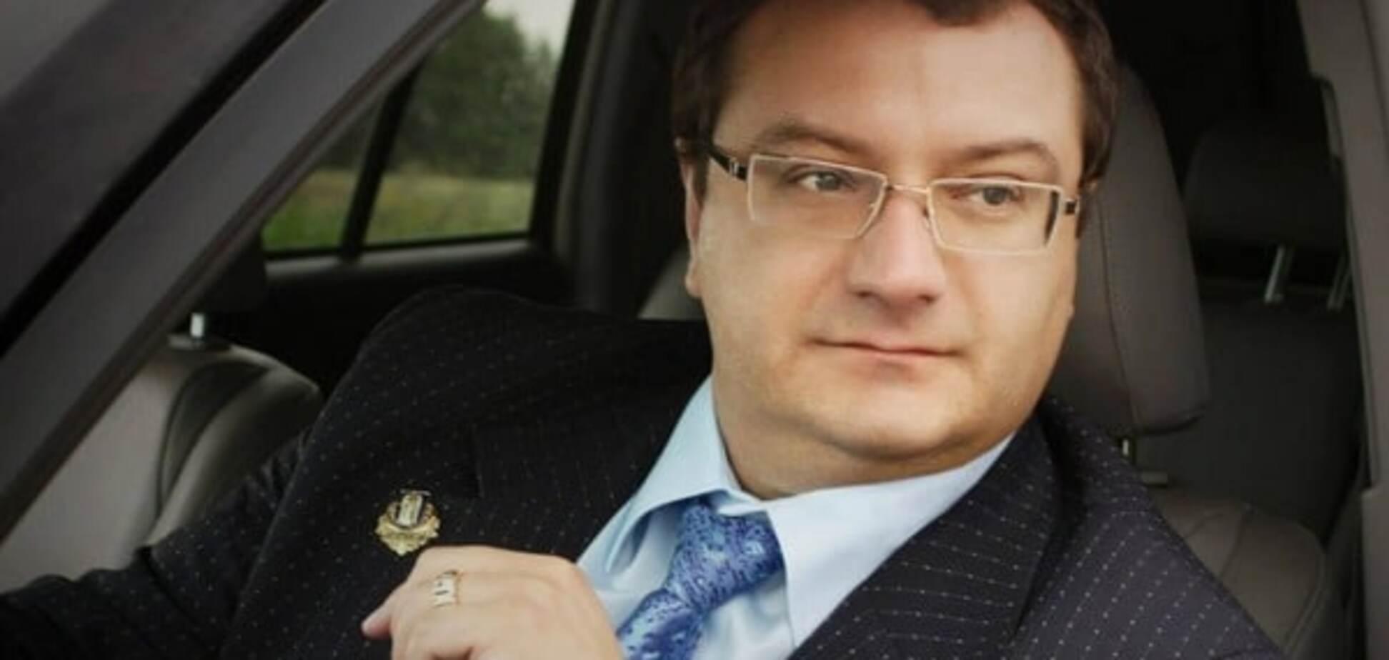 Розправа над небажаними: Гризлов порівняв вбивства Грабовського і Бузини