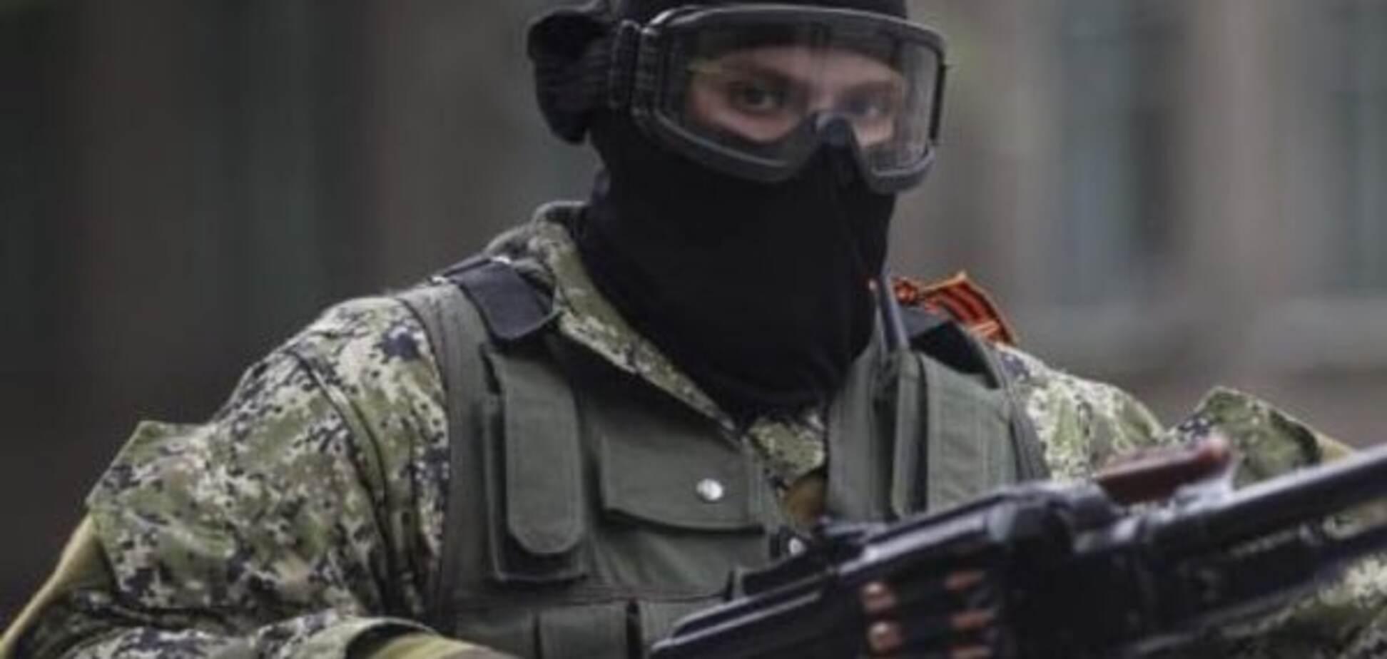 На сон грядущий: на Донбасі почалася нічна перестрілка