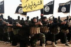 Поразки в Сирії приведуть ІДІЛ на російський Кавказ - InformNapalm