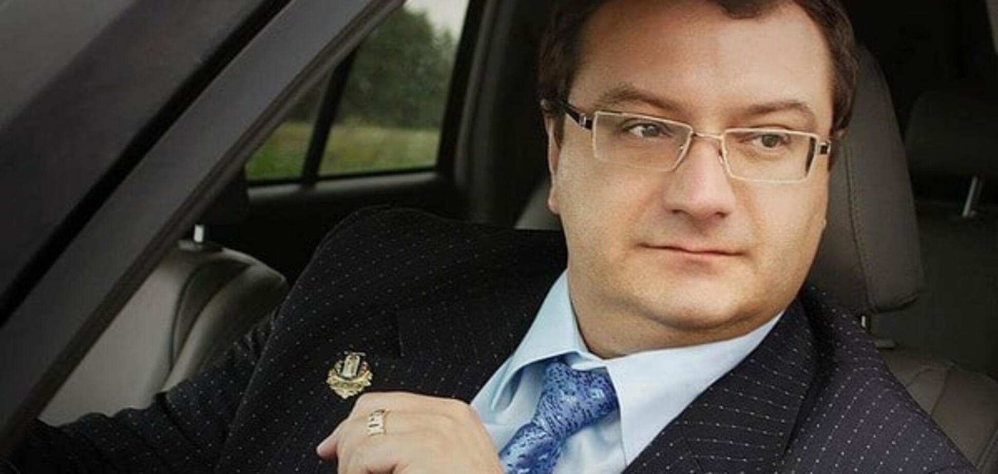 Спецслужби розкрили подробиці вбивства Грабовського