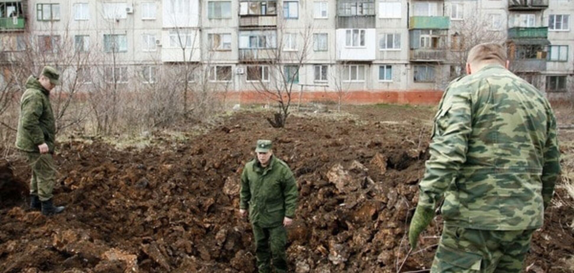 'Террористы пытаются захватить пацанов в котел': подробности боя под Авдеевкой