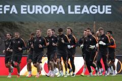 Букмекери змінили прогноз на матч Ліги Європи 'Брага' - 'Шахтар'