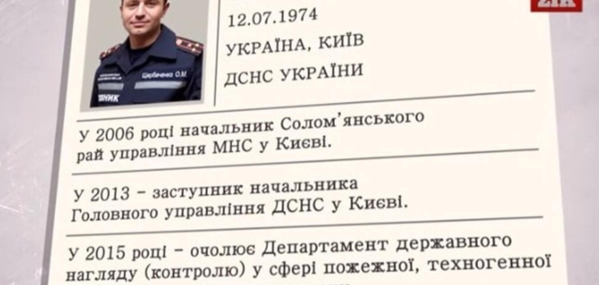 Аваков схвалив: головний пожежник України пов'язаний з фірмою, яка обслуговує ДСНС