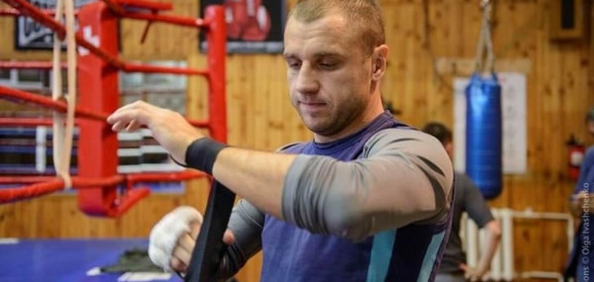 'Нудотний бокс': знаменитий українець жорстко відповів суперникові-хаму перед чемпіонським боєм