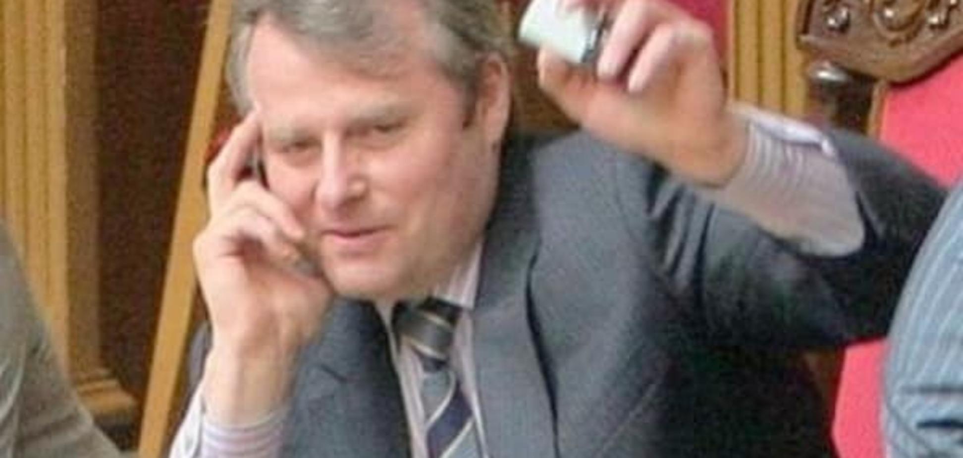 Нардеп-вбивця Лозинський міг вільно покинути Україну - ЗМІ