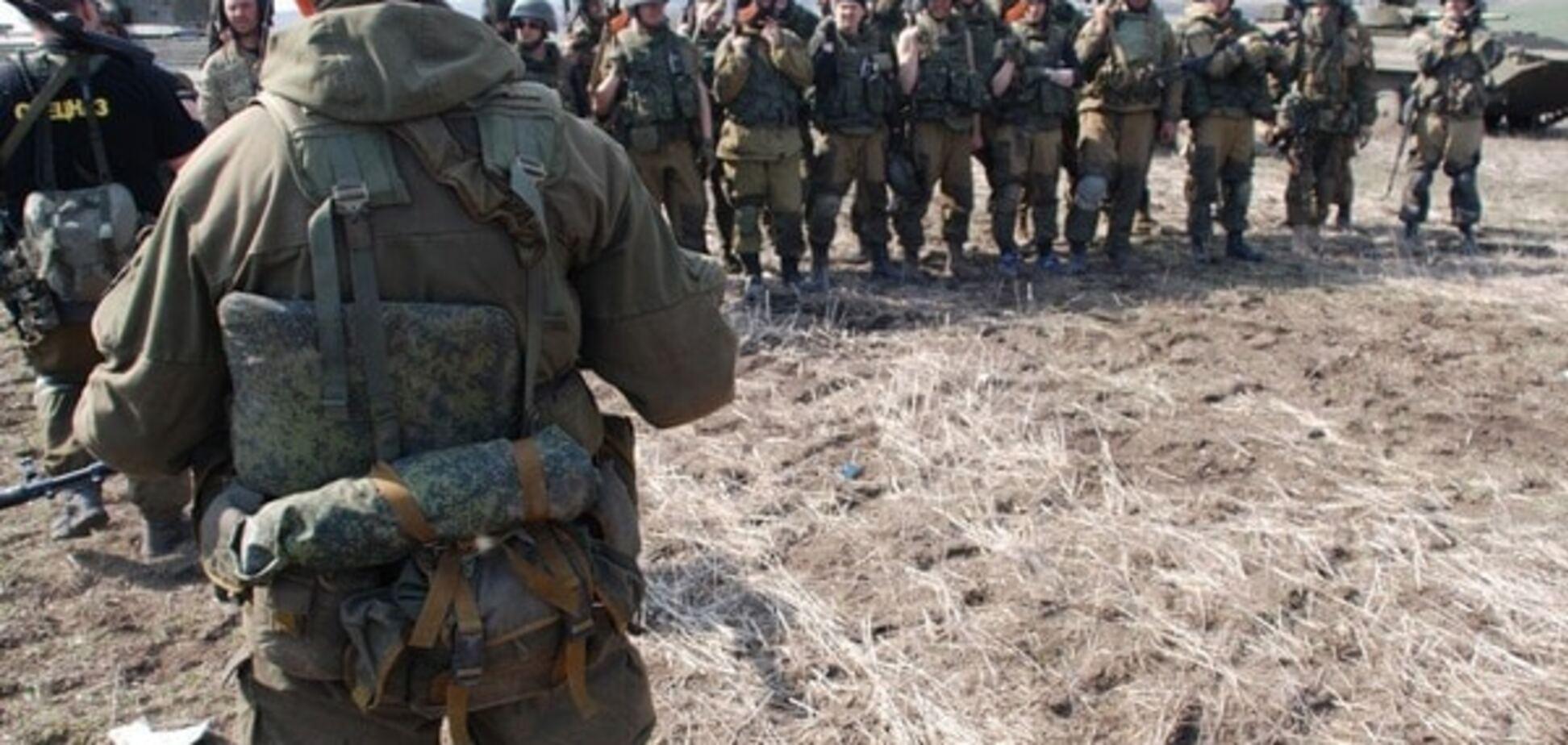 На Донбасі знищено 5 російських військових, 9 отримали поранення - розвідка