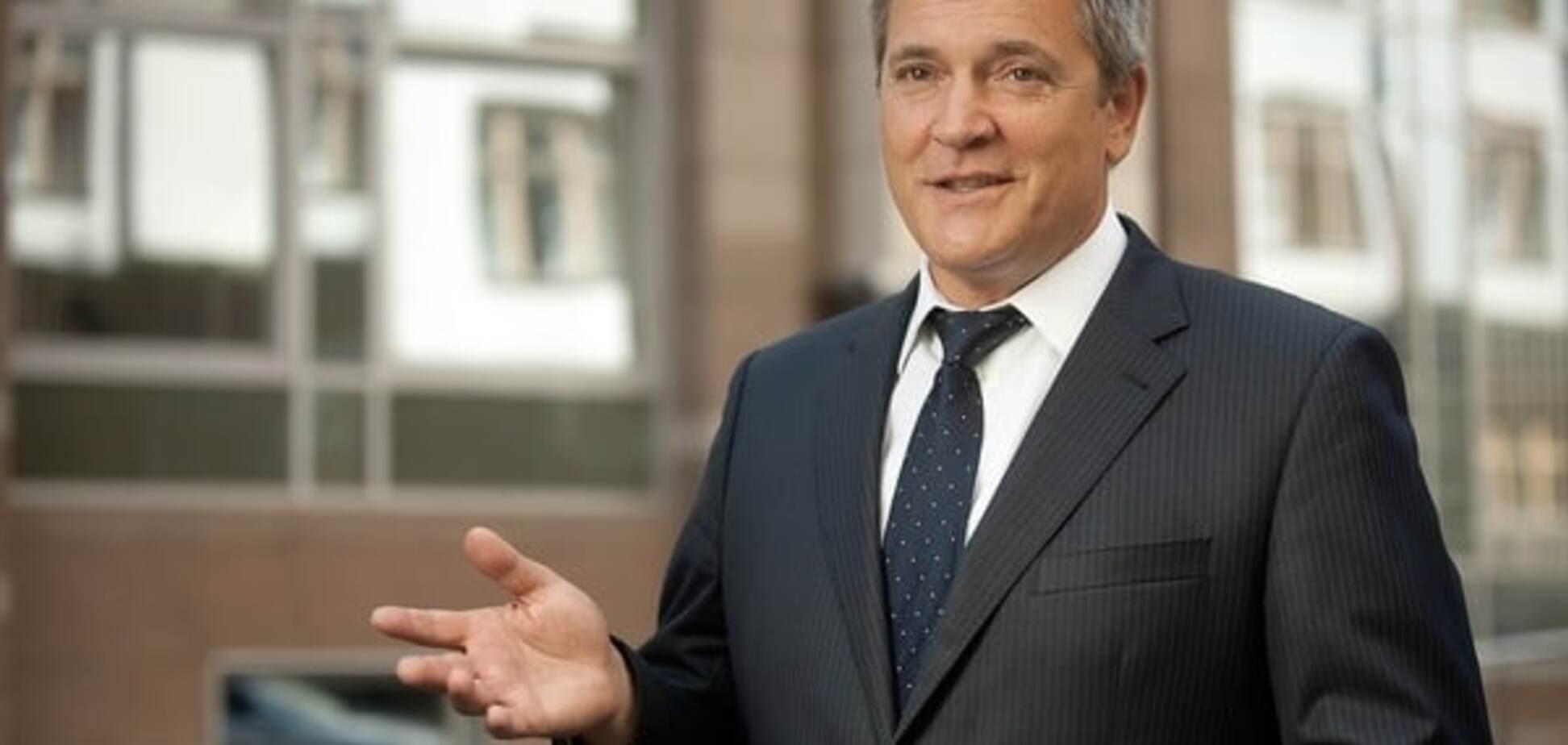 Весь в роботі: скандальний екс-регіонал отримав посаду в окупованому Криму