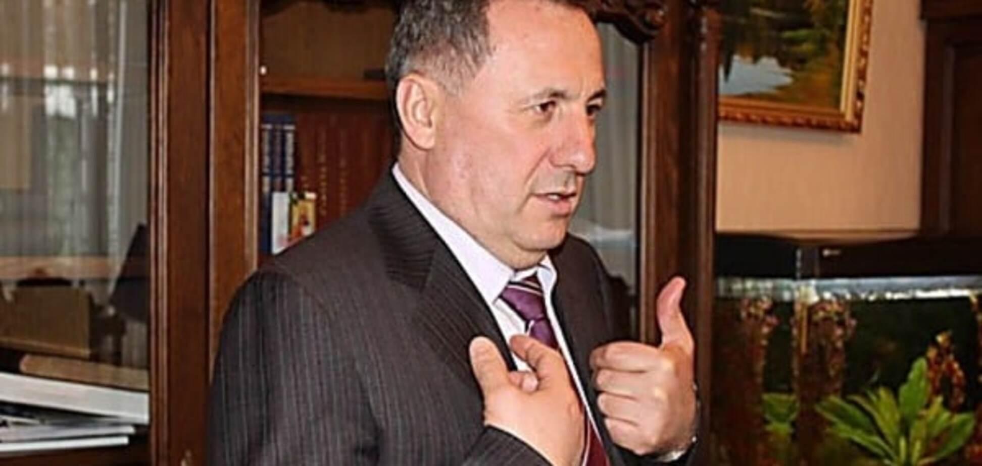 Уникнути люстрації: скандальний прокурор Одеської області звернувся до суду