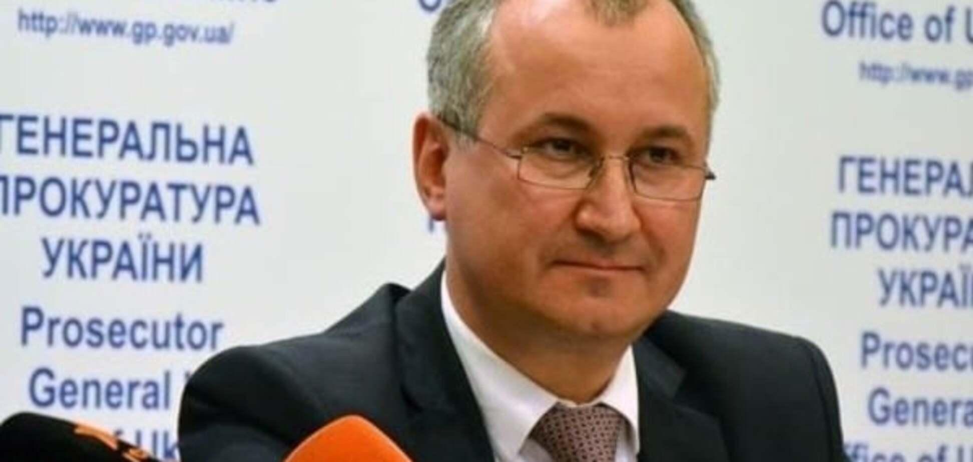 Глава СБУ побачив російський слід у підпалі кабінету судді ГРУшників