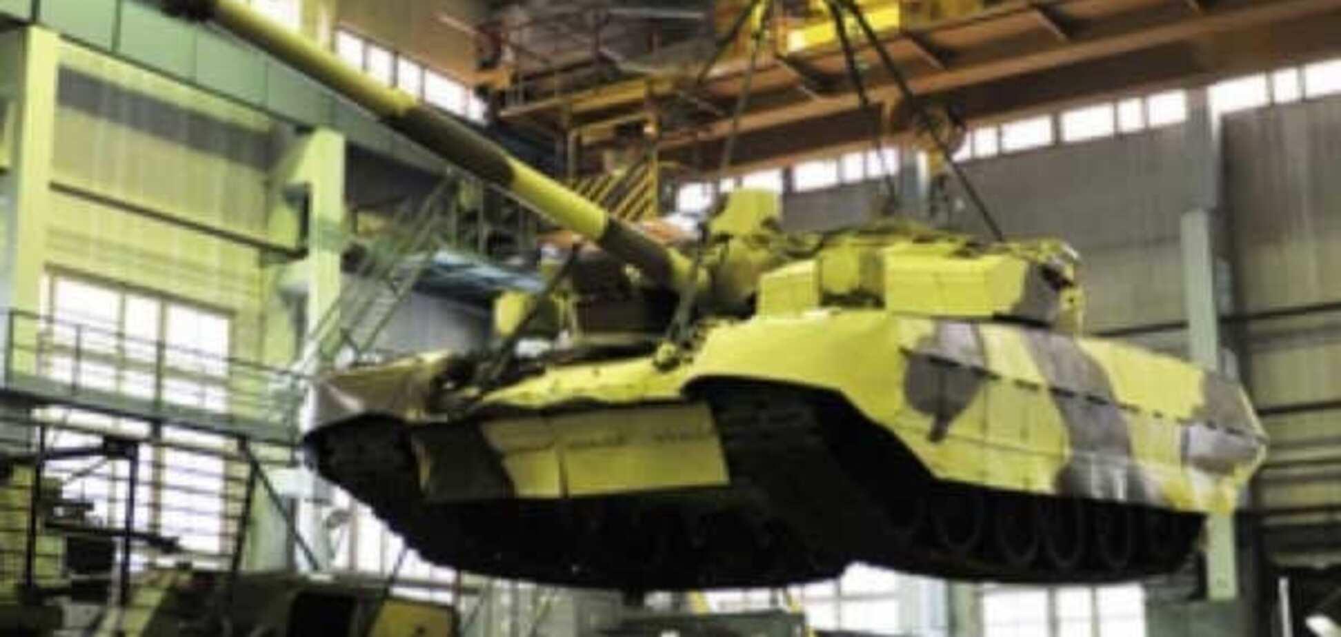 Бронетанковий завод закупив неіснуючих запчастин на 37 млн ??грн