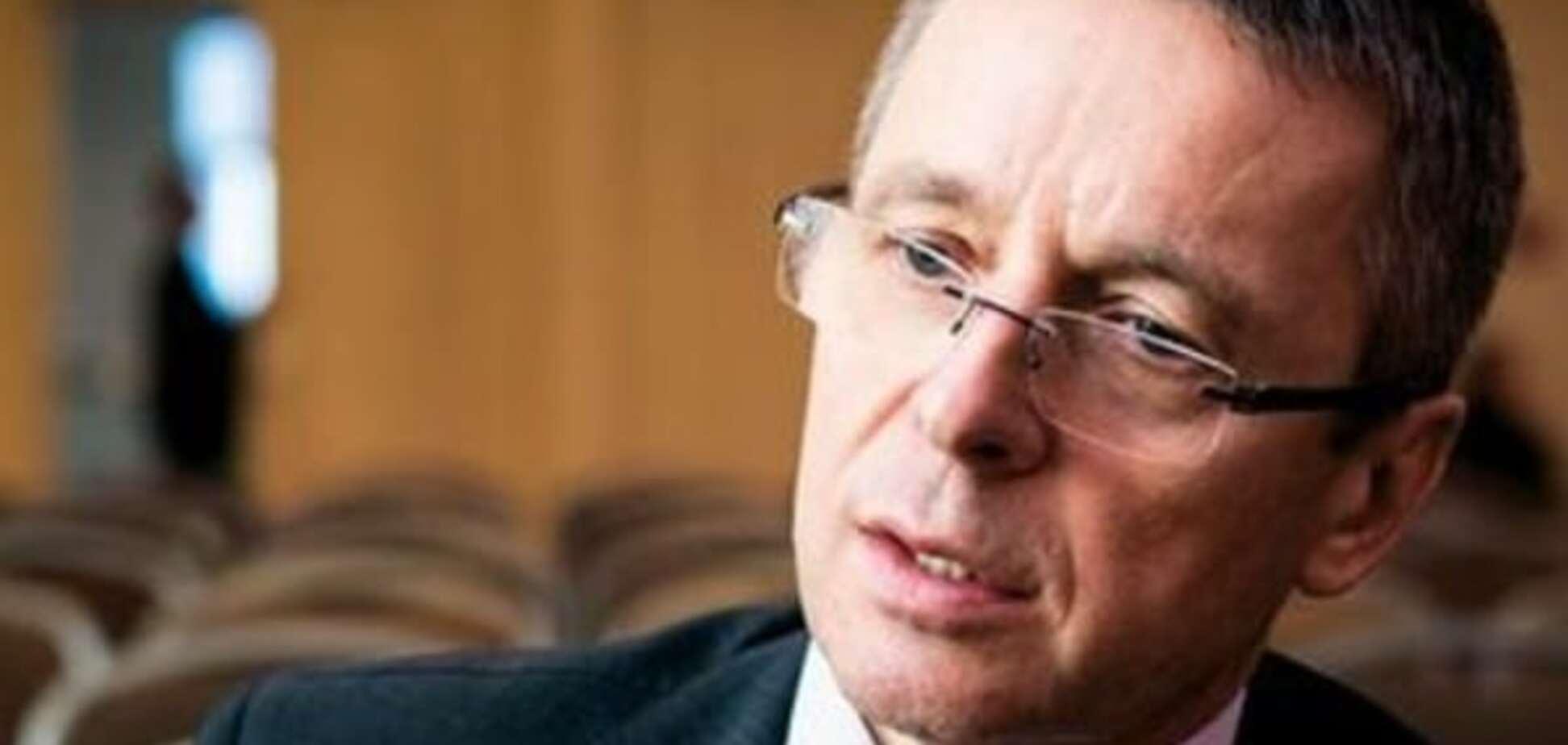 Словак Міклош пояснив, чому відмовиться очолити Мінфін України