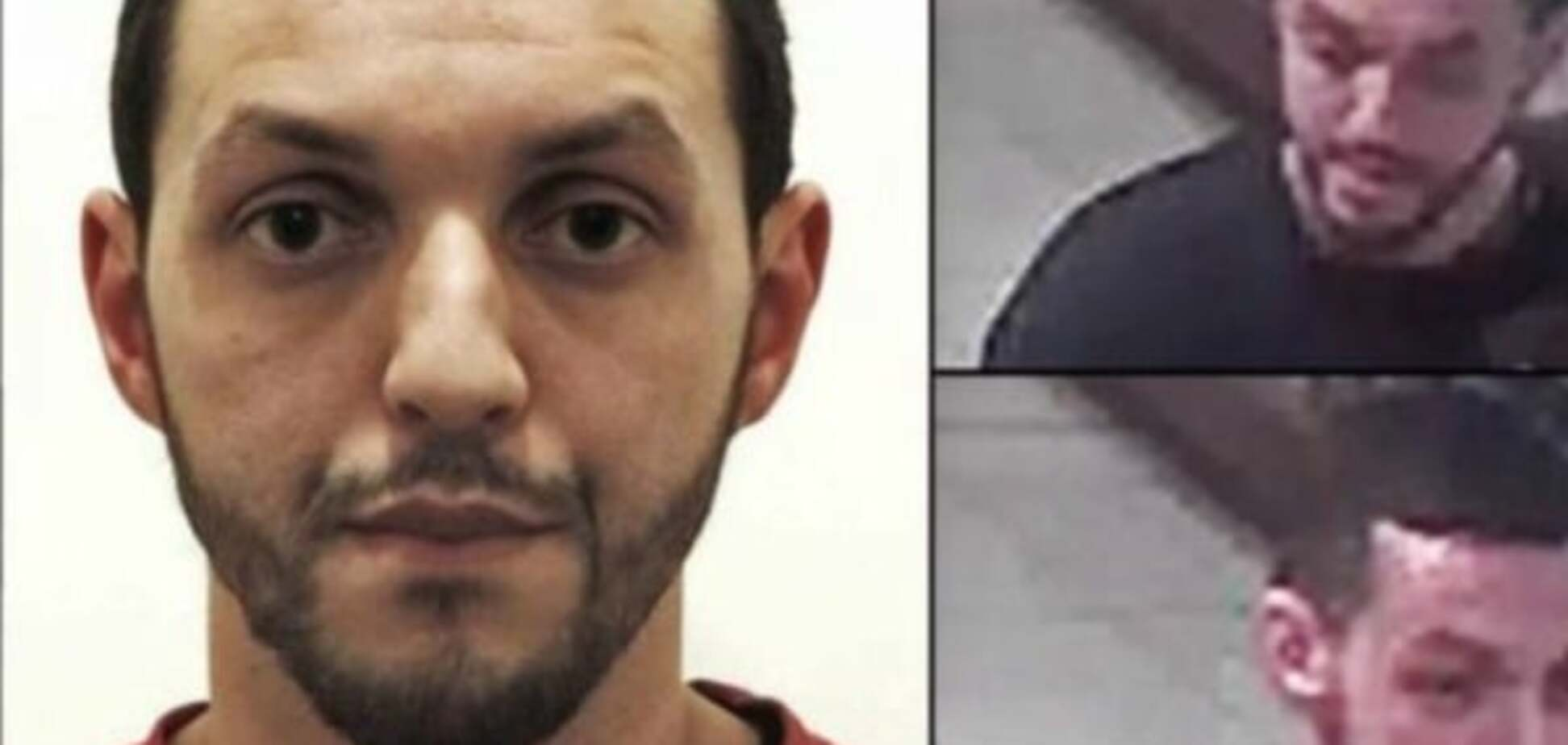 У Бельгії затримали спільника організаторів терактів у Парижі та Брюсселі