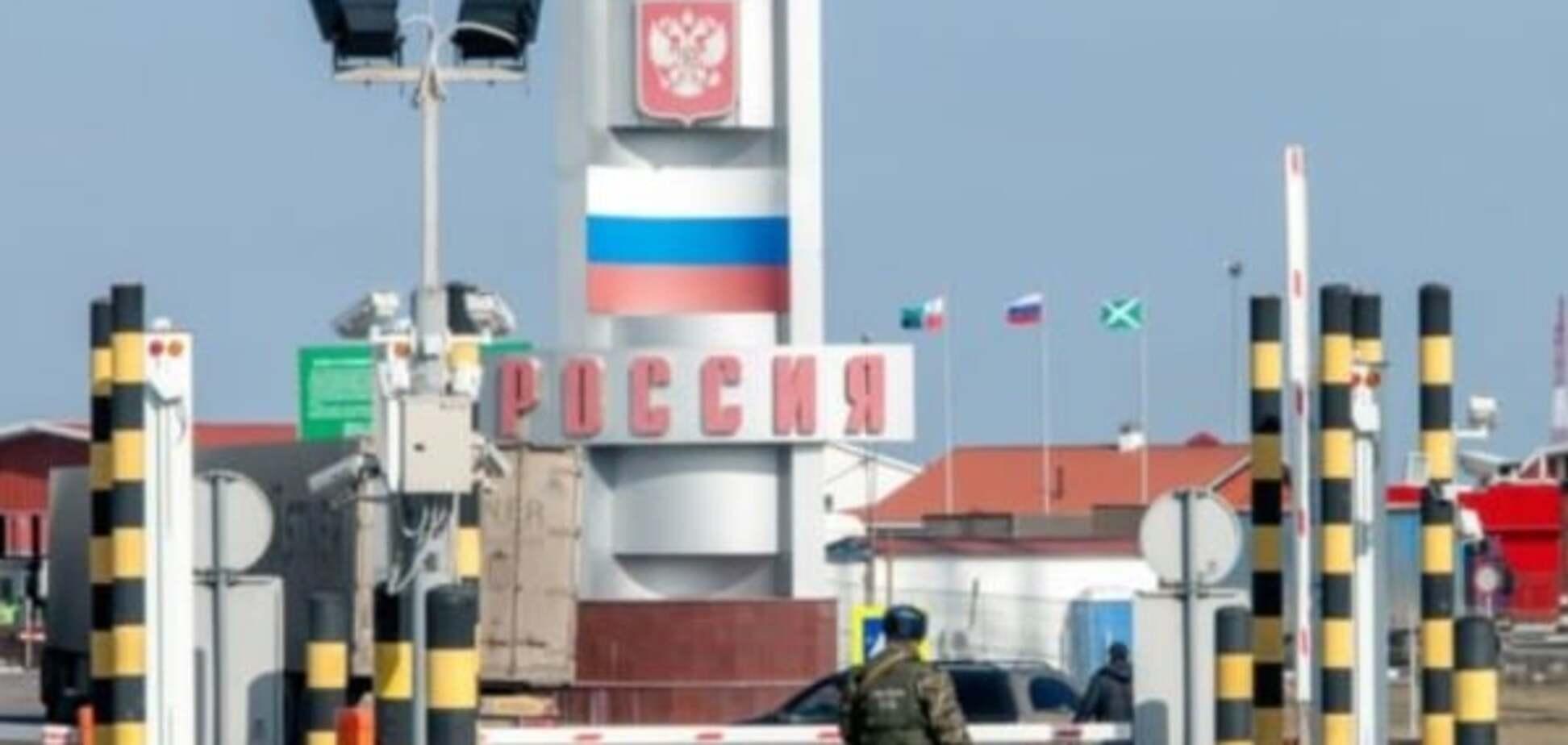 Проблеми на адмінкордоні: ФСБ має особливі вимоги до кримчан без російського паспорта