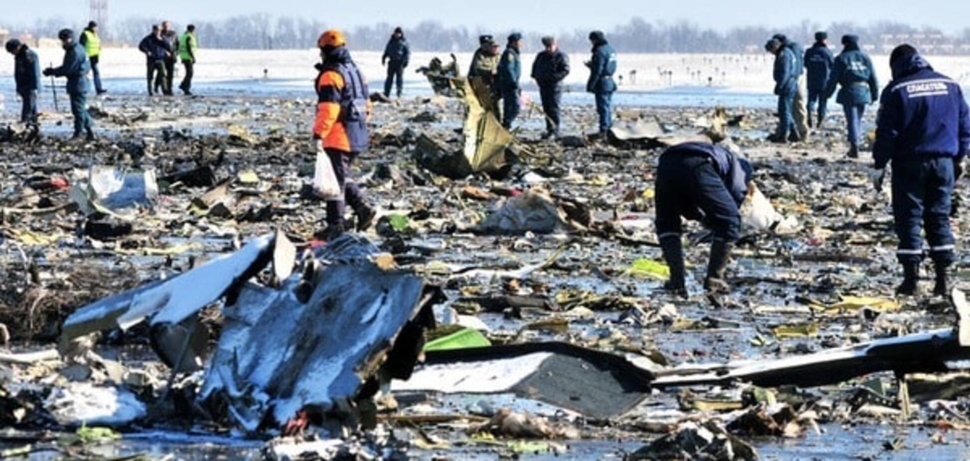 Крах Boeing у Ростові: стало відомо про фатальне рішення пілотів