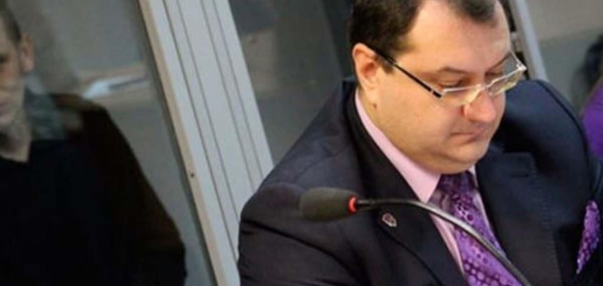 Вбивство Грабовського: українські адвокати зажадали визнання потерпілою стороною