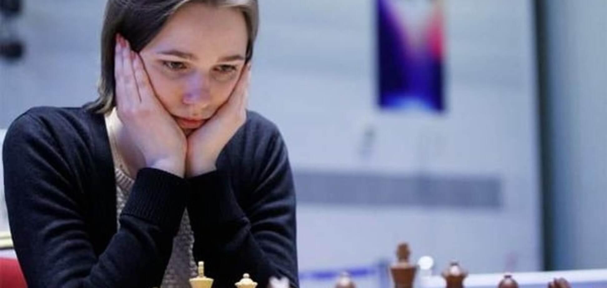 Мария Музычук чемпионат мира