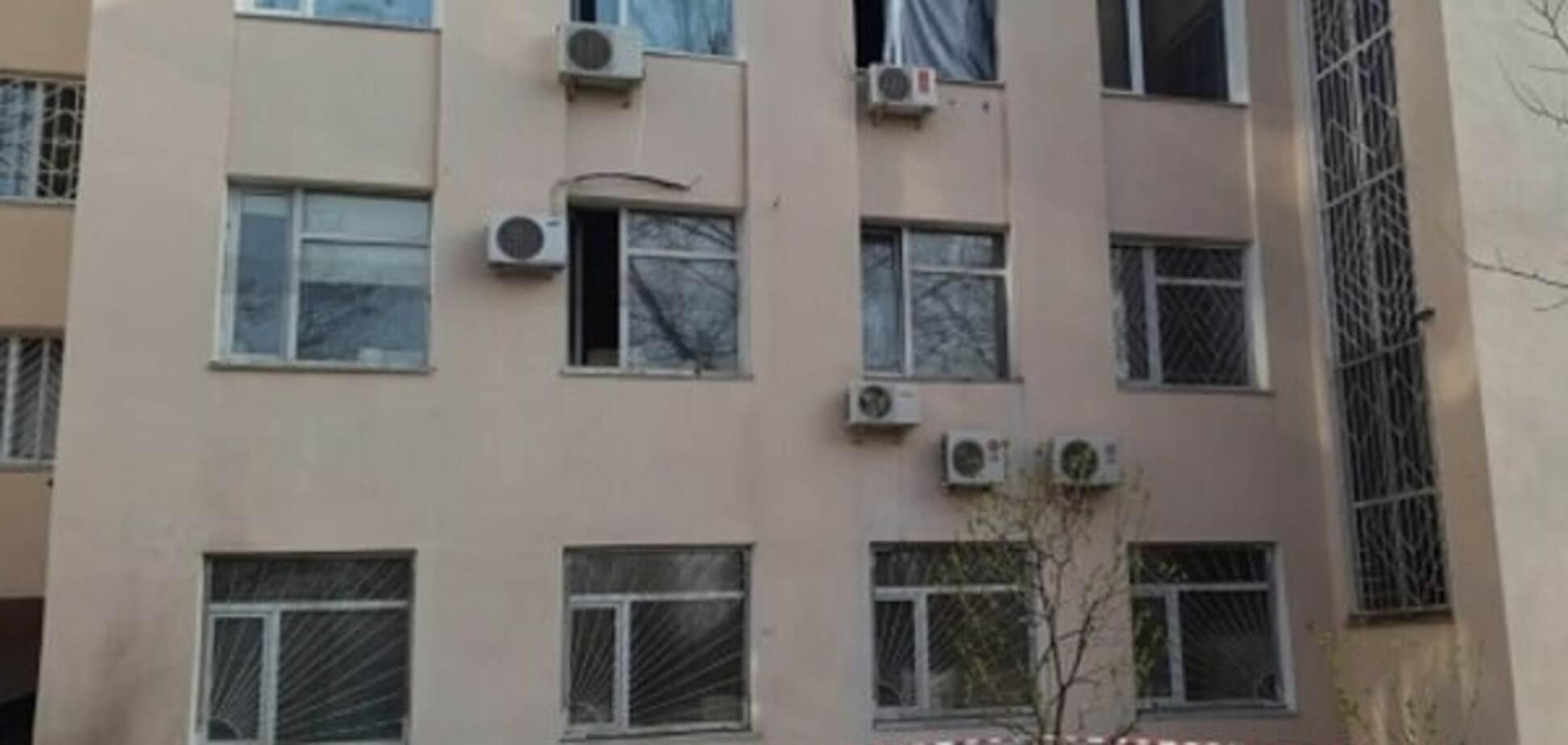 Паліям кабінету судді у справі ГРУшників загрожує 15 років в'язниці
