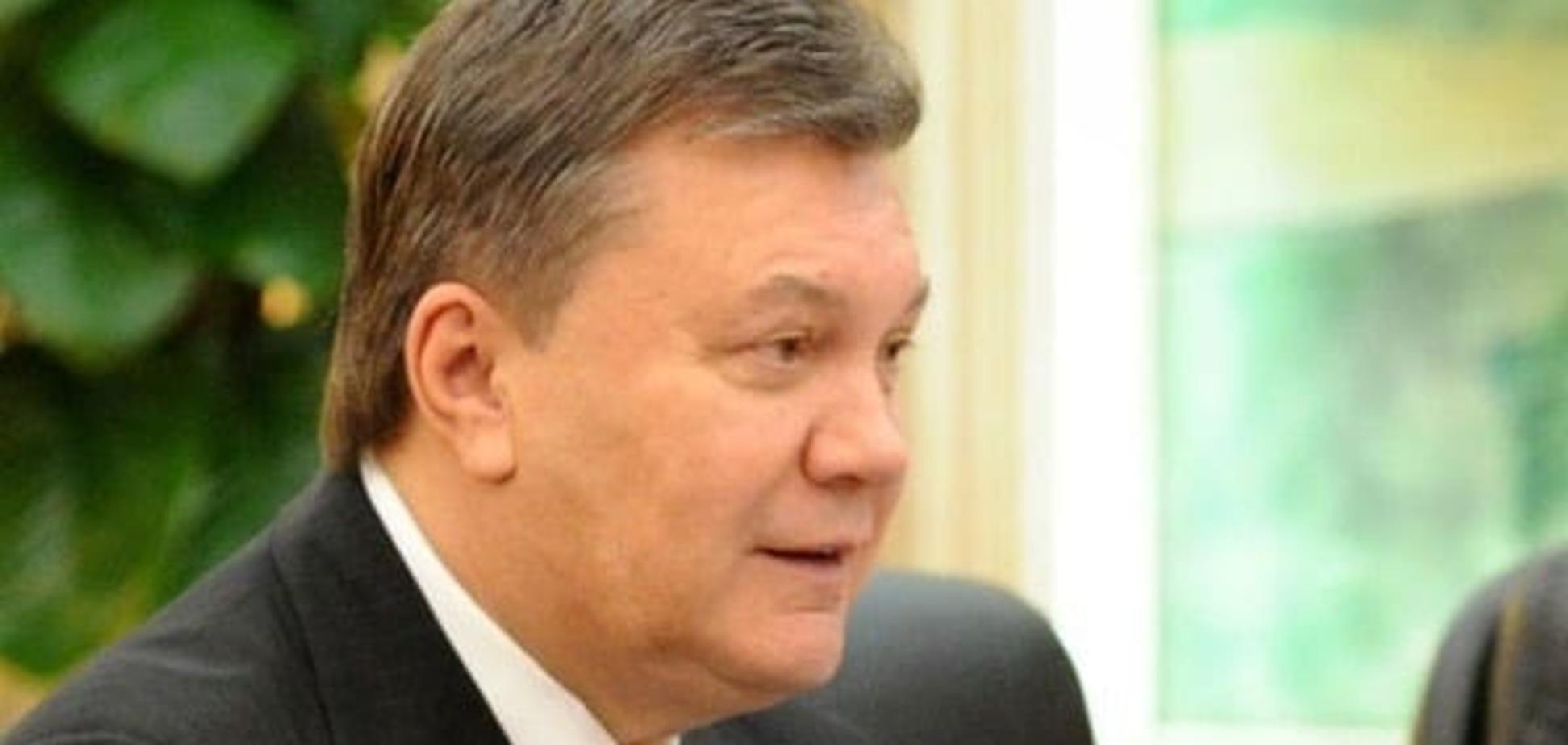 Куликов розповів, коли в Україну повернуться Янукович і Ко
