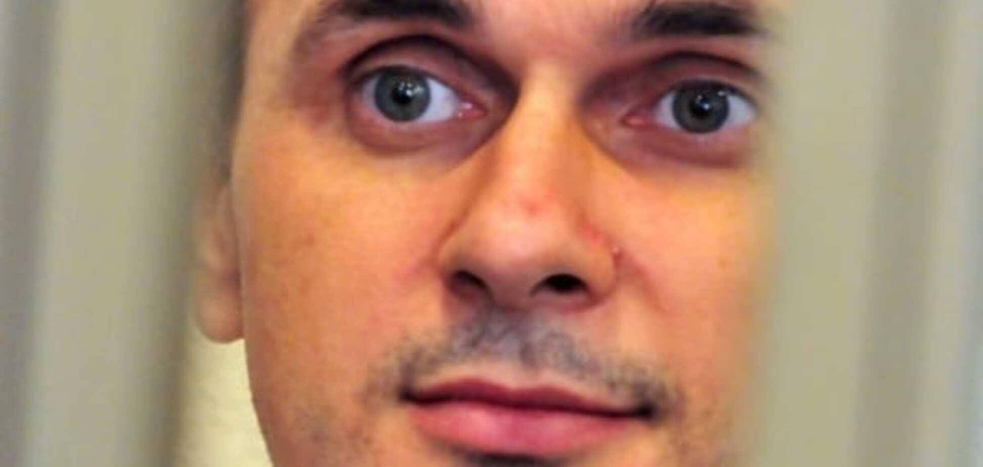 Мін'юст Росії почав підготовку до передачі Сенцова Україні