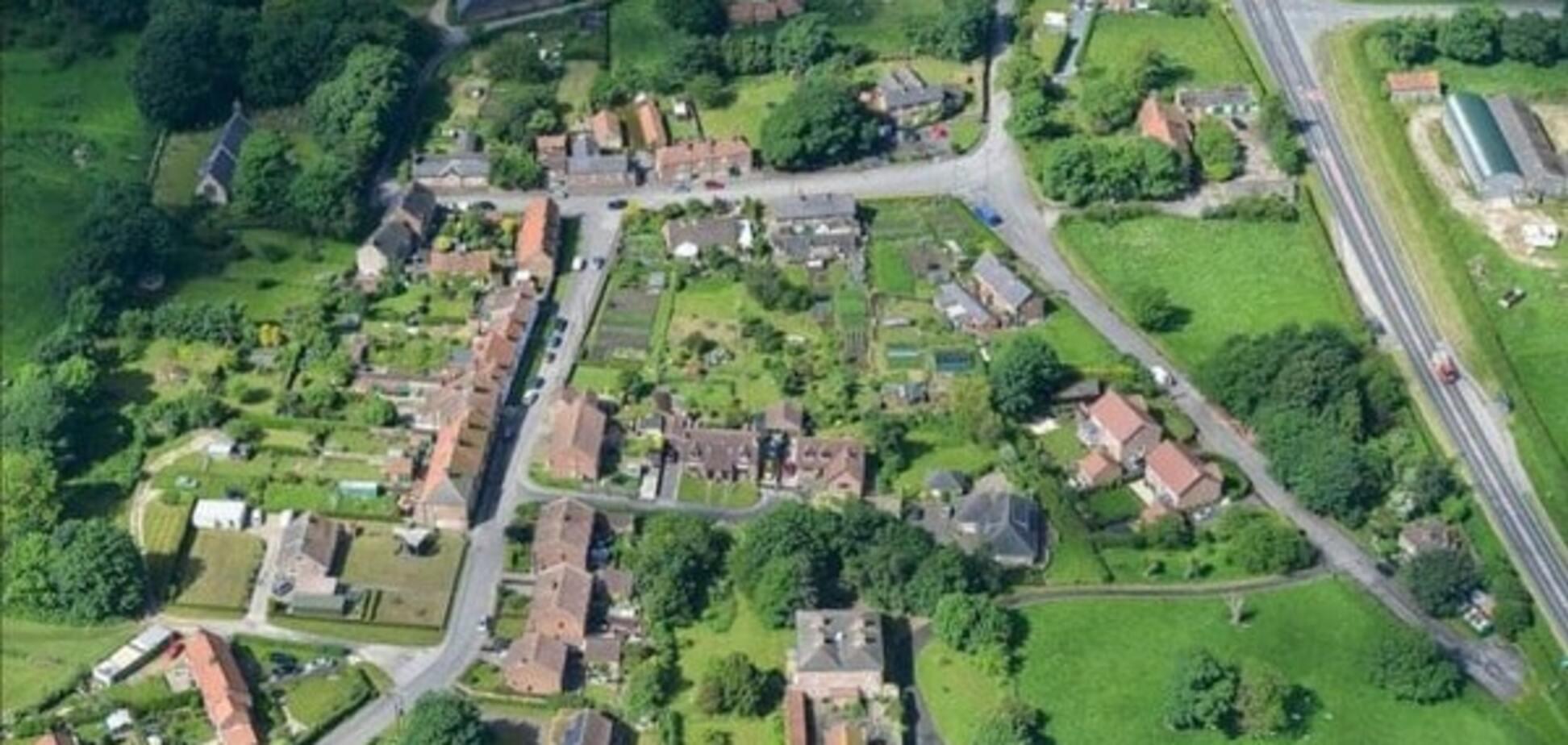 Навіщо розмінюватися на дрібниці: в Англії продадуть ціле село за 25 млн євро