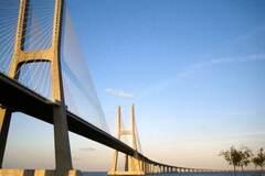 Мост через Красное море