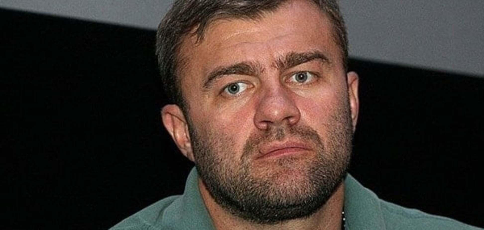 Пореченков зібрався в окупований Крим на зйомки фільму