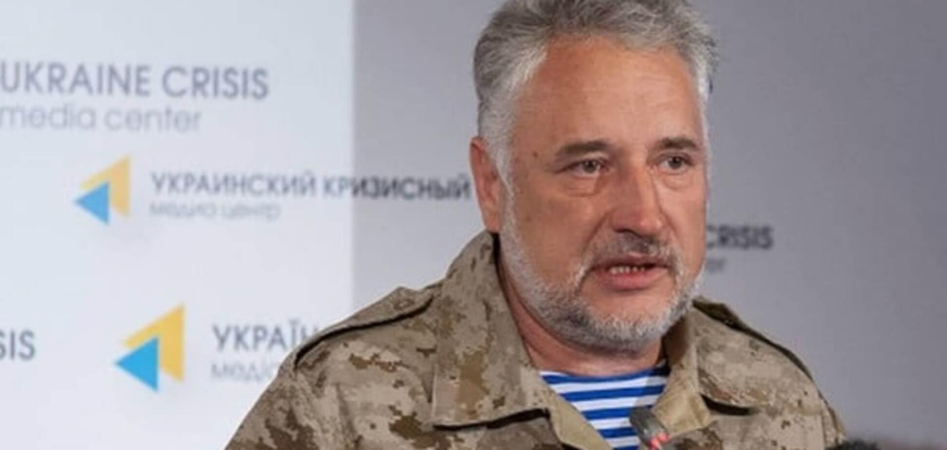'Я готовий, чи готова Україна?' Жебрівський прокоментував заяву про війну з Росією