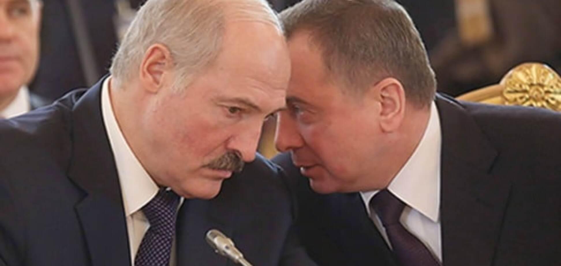 'Де-факто': Білорусь заявила про визнання Криму частиною Росії