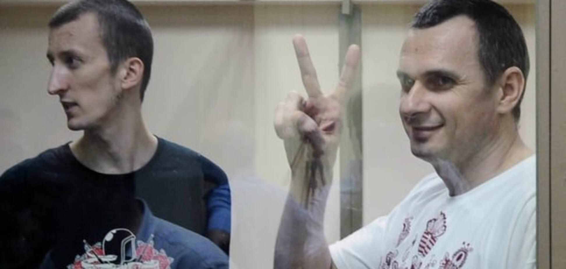 Ще троє українців, незаконно засуджені у Росії, підписали документи на екстрадицію