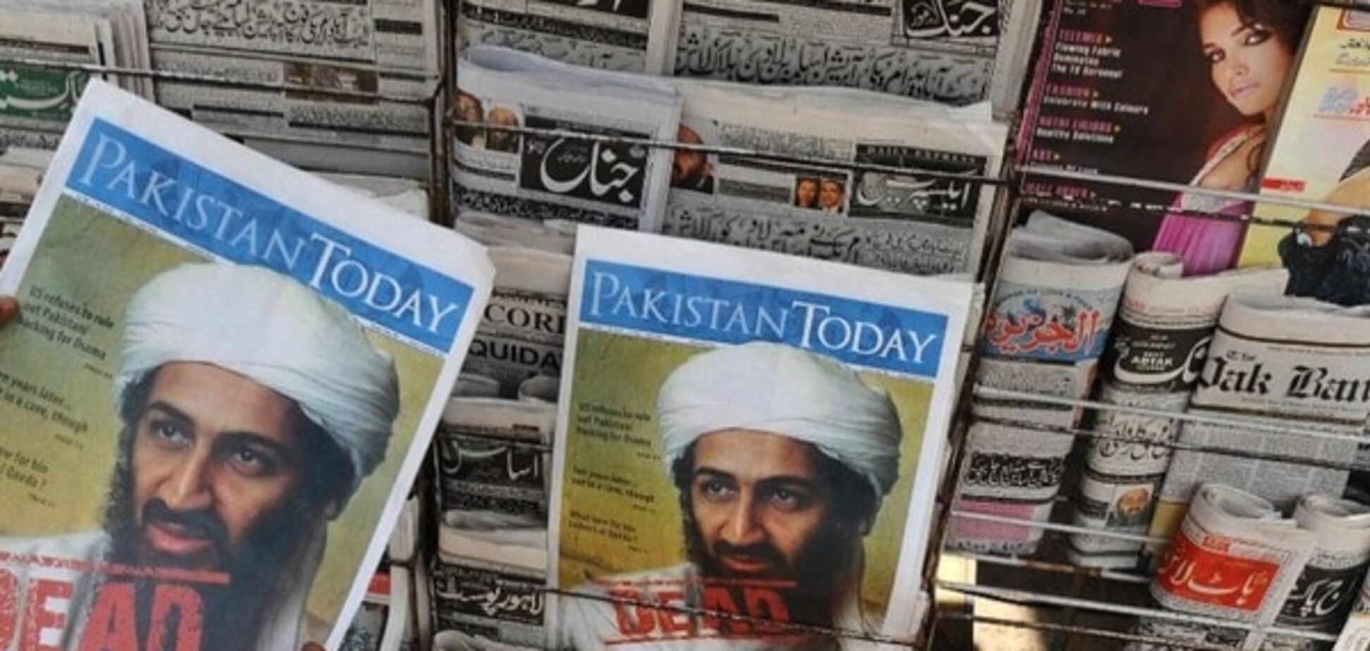 П'ять років із дня смерті терориста №1: як нищили Бен Ладена