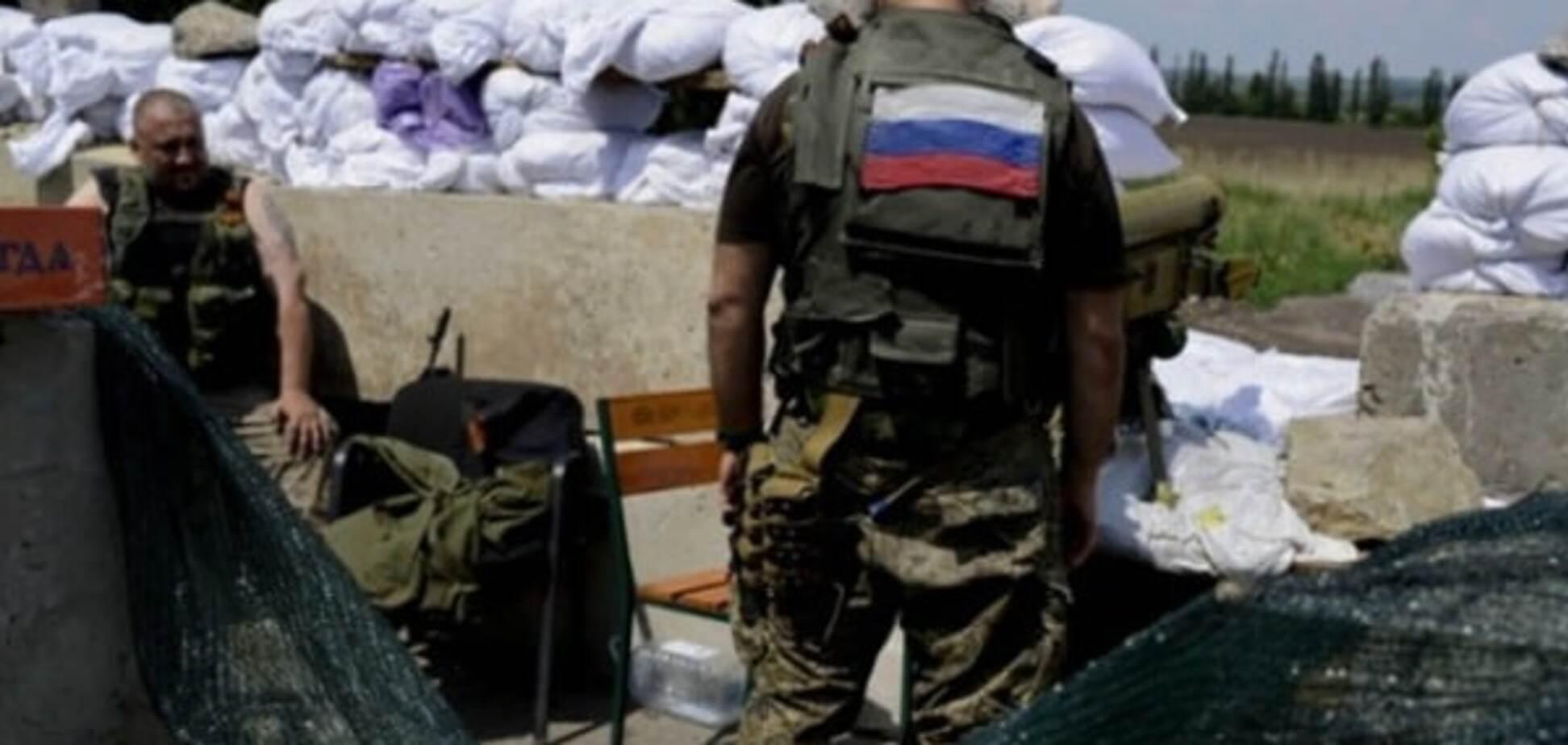 Загиблі і поранені: розвідка розповіла про російські втрати на Донбасі
