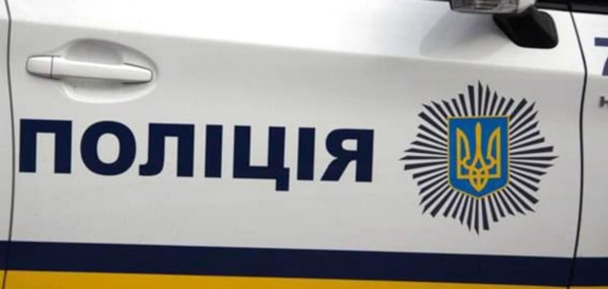 Київський поліцейський розповів про 'пограбування століття'