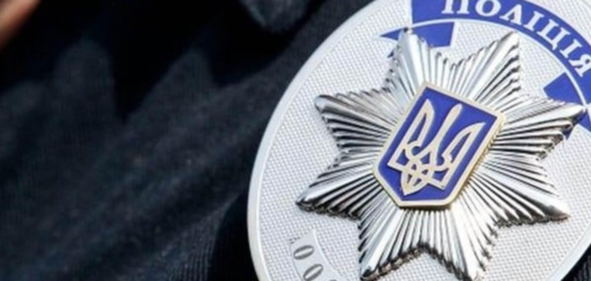 У Києві бандити нагрянули на СТО: у поліції розповіли подробиці нападу