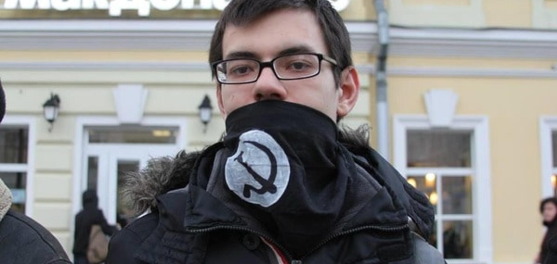 Російський активіст втік в Україну з-під домашнього арешту