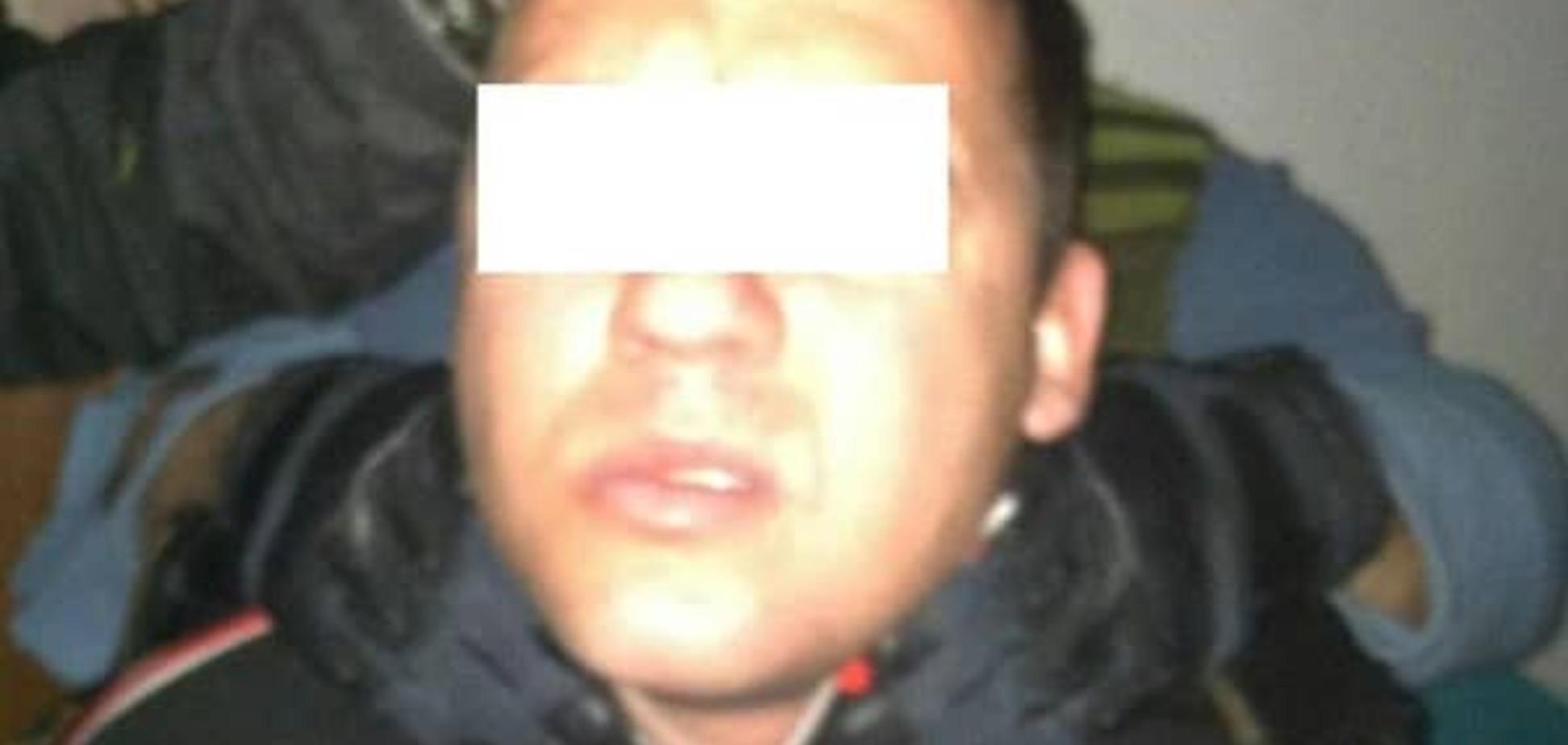 СБУ затримала організаторів теракту в Новоолексіївці