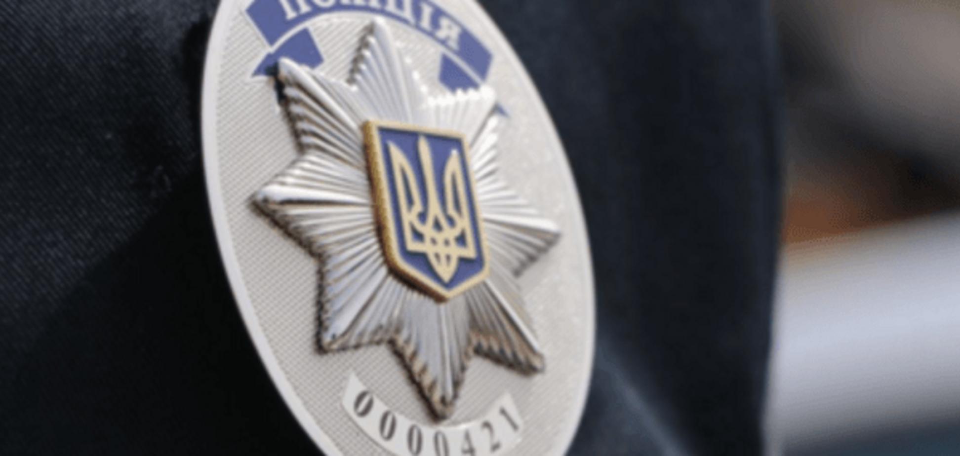 Майже Бонні і Клайд: Київ 'тероризують' хлопець і дівчина