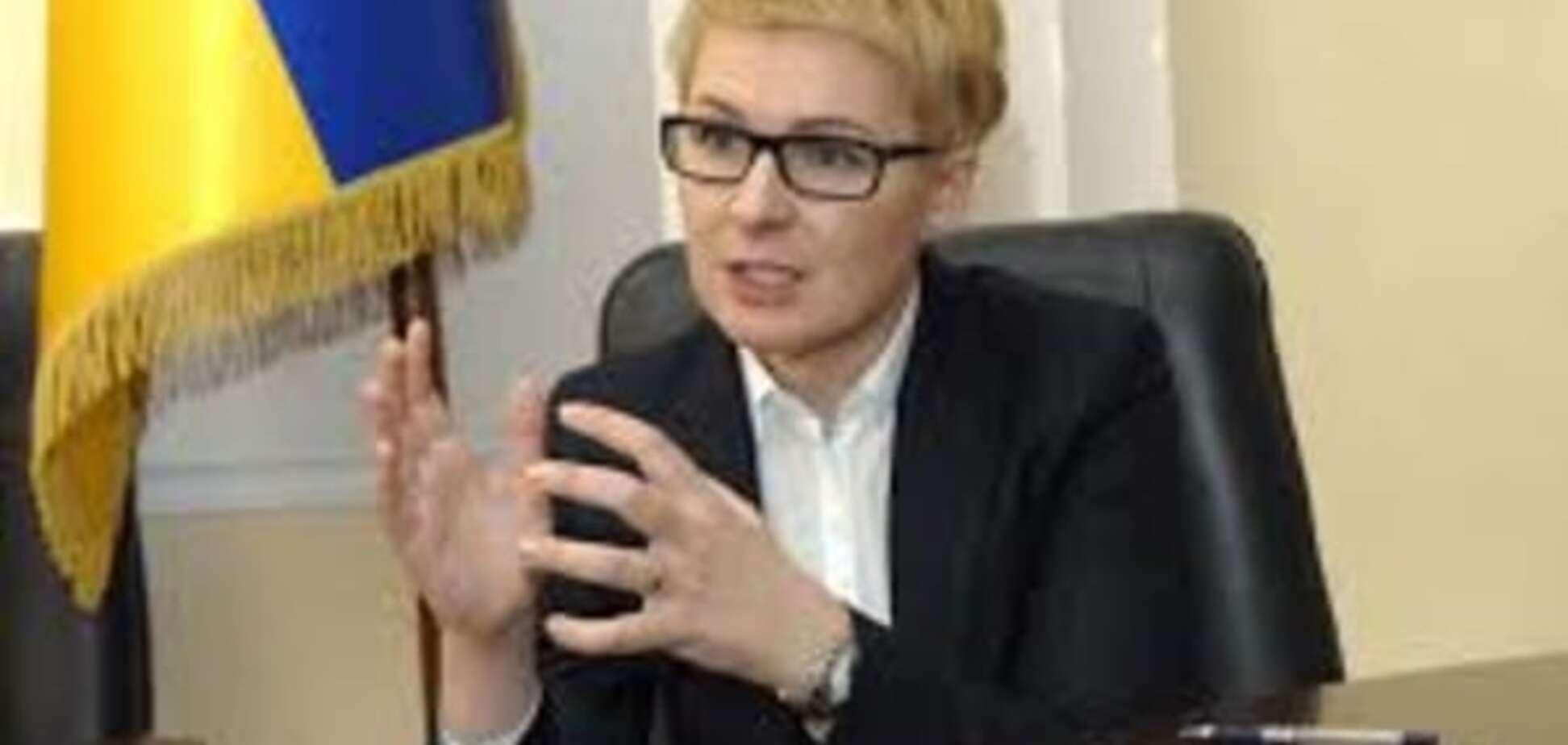 Не тримаюся за крісло: головний люстратор України прокоментувала офшорний скандал