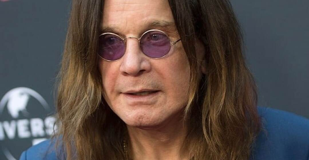 Ozzy osbourne sex, your perception becomes your reality picture