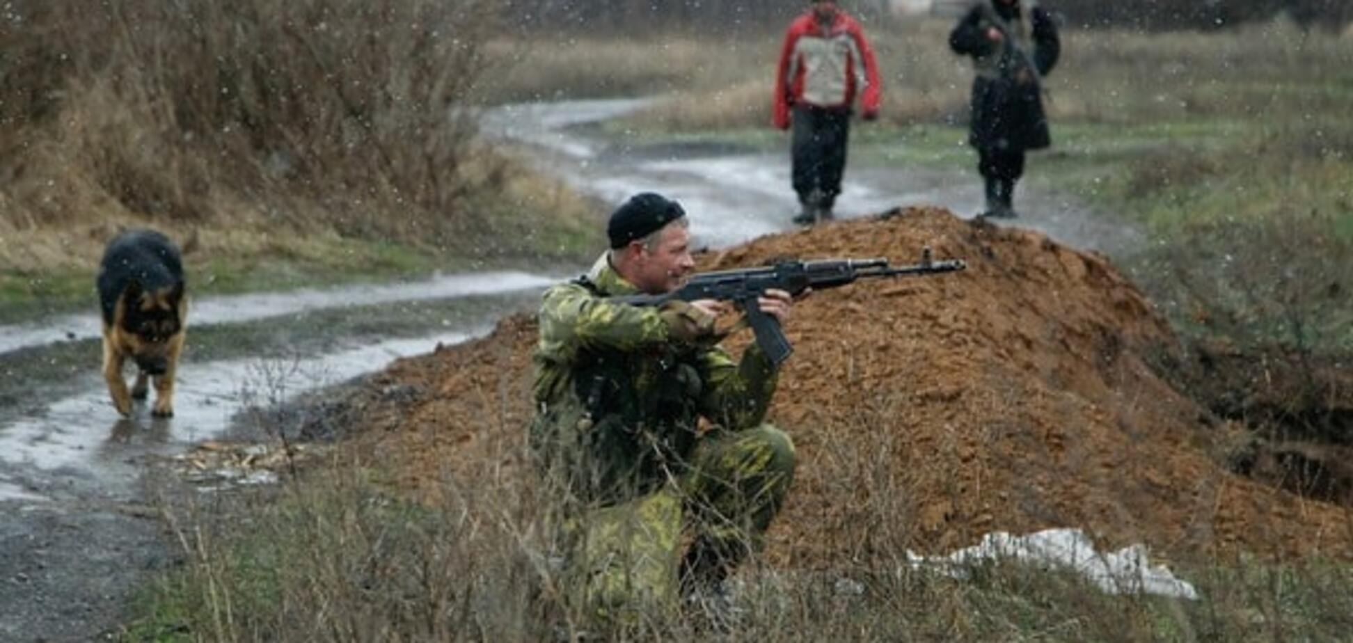 Російське командування погрожує терористам, які біжать із Донбасу, 'дискредитацією'