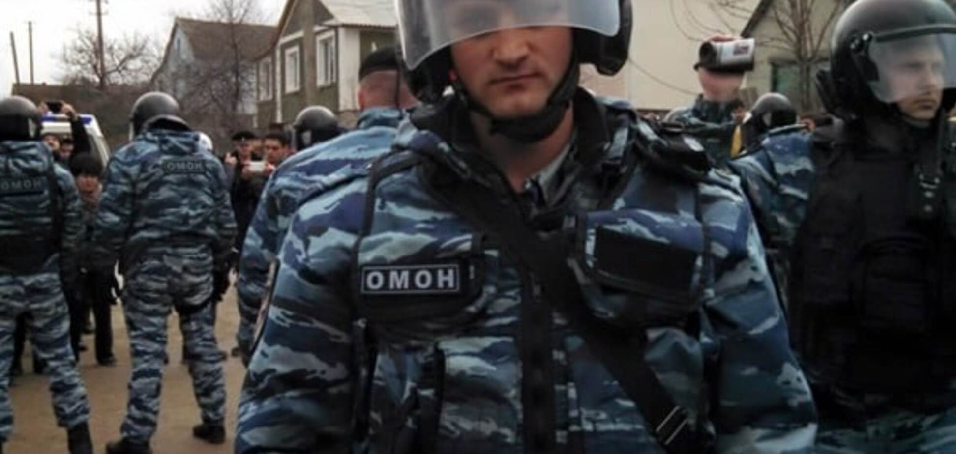 Окупанти влаштували на Ай-Петрі озброєний рейд у кримських татар