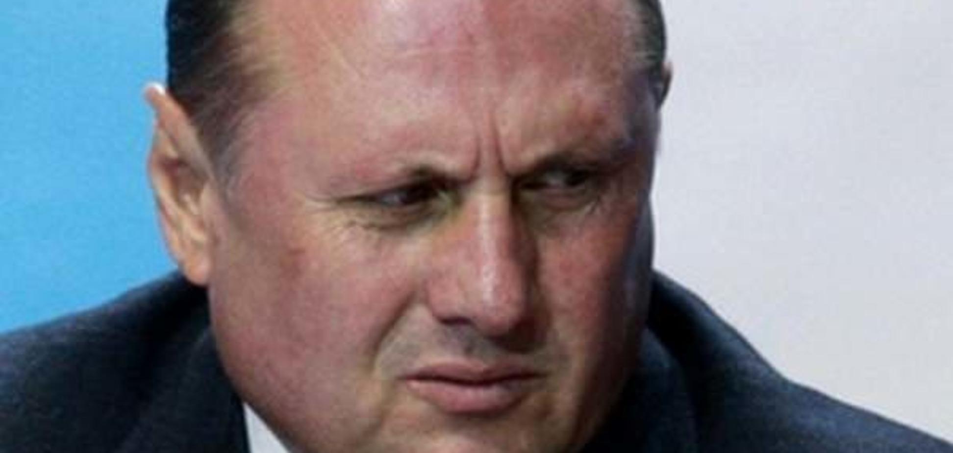 Син екс-глави Партії регіонів попався на офшорній вугільній компанії
