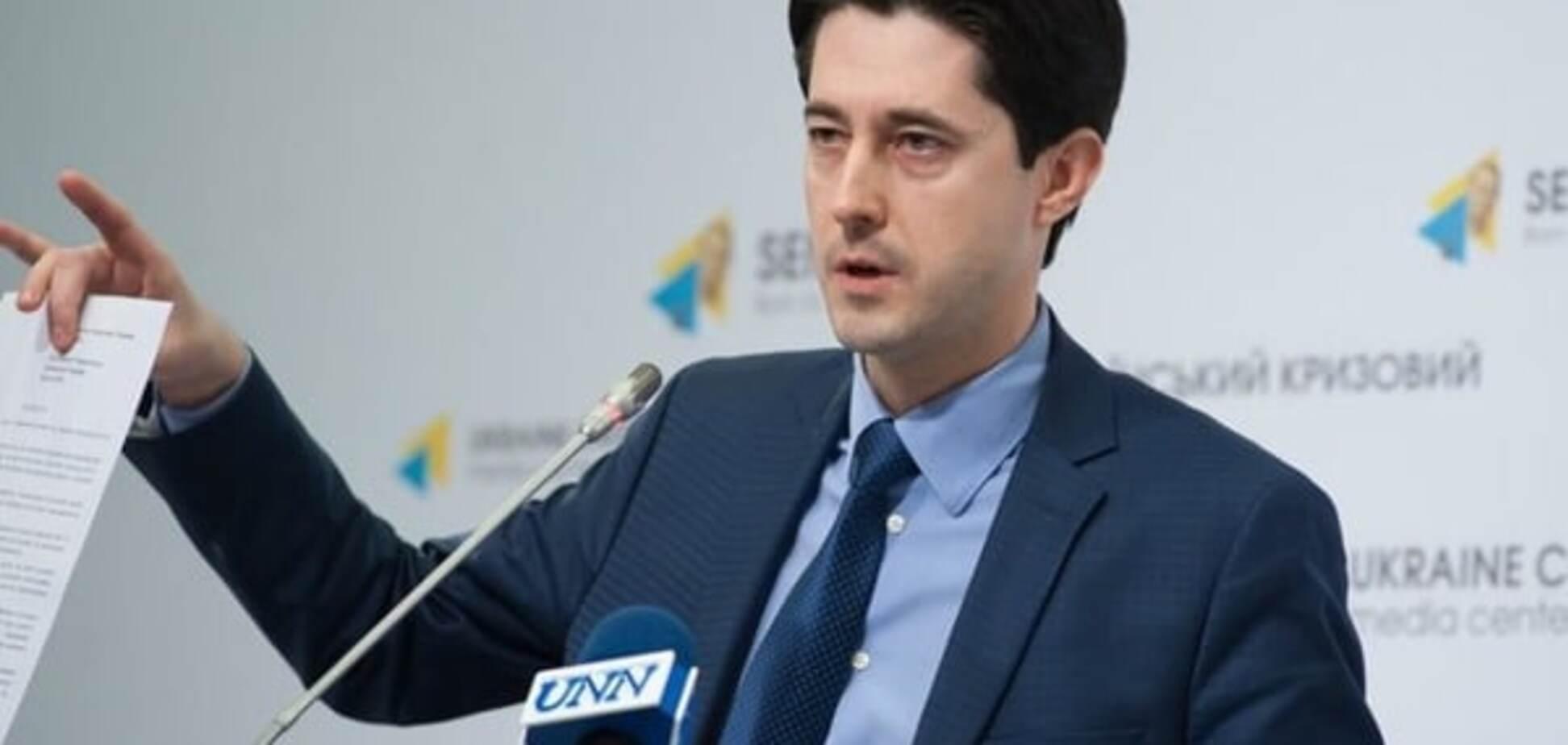 Будуть валити: Касько дав прогноз щодо справи 'діамантових прокурорів'