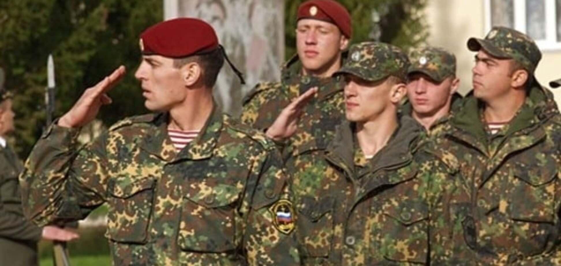 Путінська Нацгвардія прибула на Донбас ловити терористів-дезертирів - ГУР