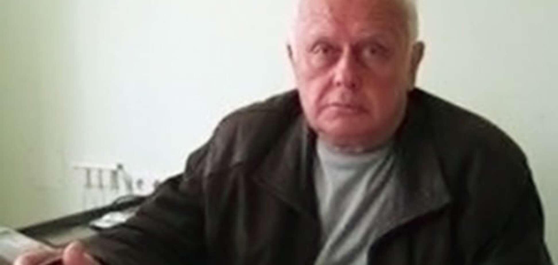 Раптовий маневр: у Москву етапували двох засуджених українців