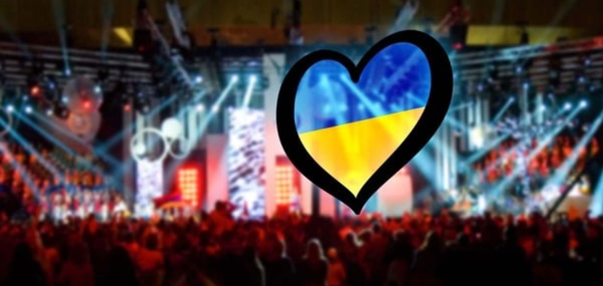 2003-2014. Про що Україна співала на 'Евробаченні'