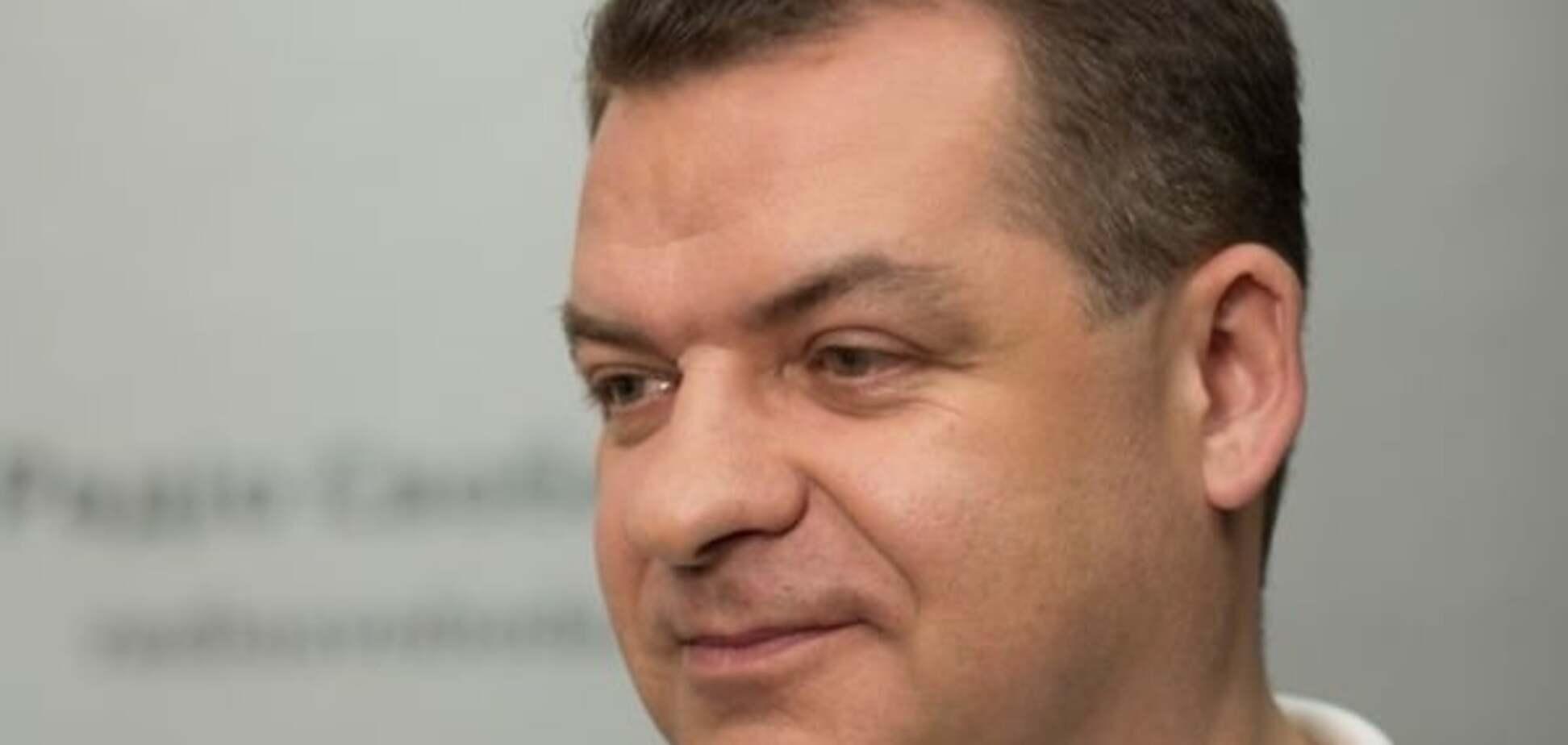 ЗМІ дізналися, скільки службових квартир у 'діамантового' прокурора Корнійця